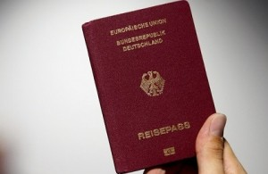 German Nationality Law