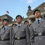 German Uniforms, Ranks, and Insignia