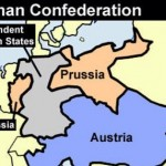 The German Confederation, 1815-66
