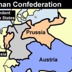 The German Confederation, 1815-66