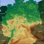 German Geography
