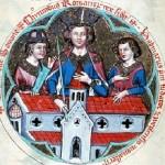 The Salian Dynasty, 1024-1125 – Medieval Germany