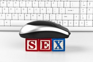 Sex Online: Germans Lead