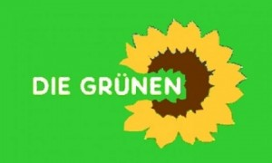 The Greens in Germany