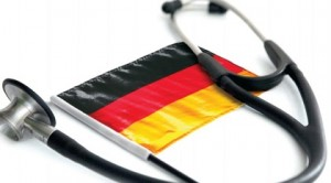 Healthcare in Germany
