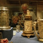 The History of German Beer Steins