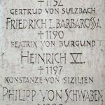 The Hohenstaufen Dynasty, 1138-1254 – Medieval Germany