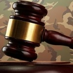 Military Justice in Germany