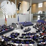 The Legislature in German Politics