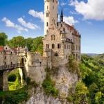 Lichtenstein – a Fairy-Tale Fortress