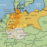 Economic and Political Trends in Germany Toward Unification