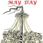 May Day in Germany