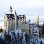Neuschwanstein Castle – the Legendary King's Escape