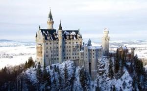 Neuschwanstein Castle – the Legendary King's Escape