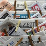Newspapers in Germany