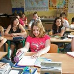 Secondary Education in Germany