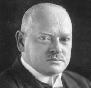 The Stresemann Era in Weimar Republic