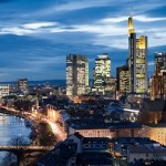 Population Distribution and Urbanization in Germany