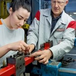 Vocational Education and Training in Germany