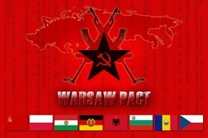 The Warsaw Pact and the National People's Army