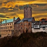 Wartburg Castle- the Place of Luther's Inspiration