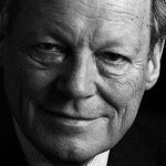 The Social Democratic-Free Democratic Coalition, 1969-82 and Willy Brandt