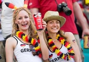 Women In German Society