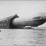 Zeppelin Airships