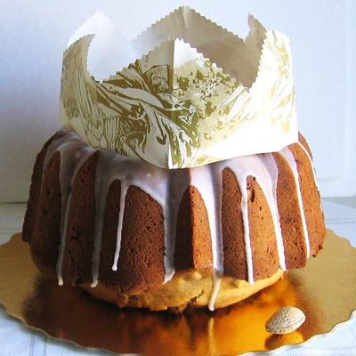 Three Kings Cake German Christmas Recipes German Culture