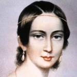 Clara Schumann, German Composer and Pianist