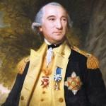 Baron von Steuben