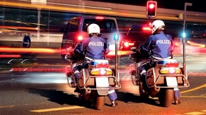 Federal Police Agencies in Germany
