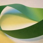 Möbius Strip and Its Inventor