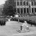 August 1 in German History