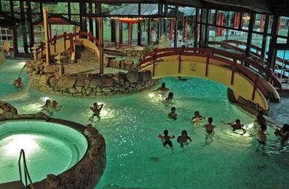 Viel spass on german spas german culture - Bad homburg swimming pool ...