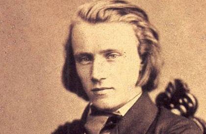 Johannes Brahms Brahms - Eke Mendez Eke Méndez Cellosonaten