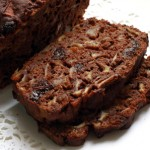 Kletzenbrot – Traditional German Christmas Fruit Bread