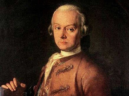 Amadeuz mozarth the composer - 4 2