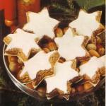 German Christmas Recipes