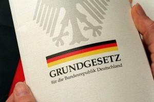 The German Constitution