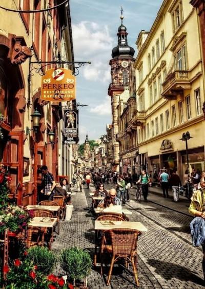 heidelbeg-street
