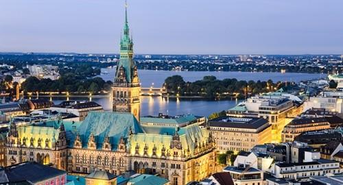 Imperial Hamburg Hotel