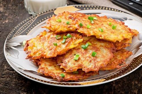 crispy-german-potato-pancakes