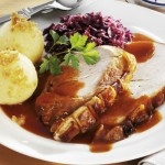 Schweinebraten – German Pork Roast