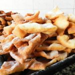 Grebbel (Fried Dough)
