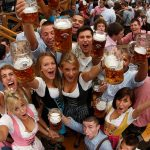 Oktoberfest Traditions