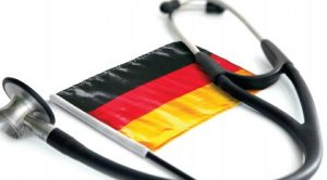 Health Care Providers in Germany