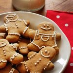 How to Cook Gingerbread Cookies