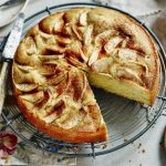 Apfelkuchen – German Apple Cake