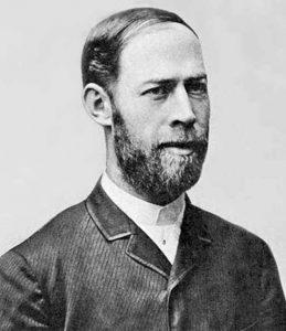 Heinrich Hertz – German Scientist and Physicist